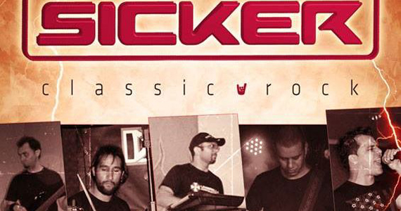 Banda Sicker e Psychopanda se apresentam no Gillans inn English Rock Bar Eventos BaresSP 570x300 imagem