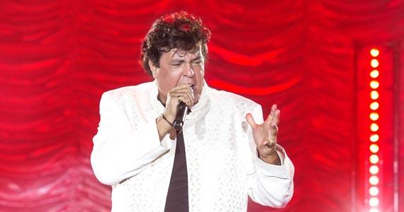 Sidney Magal faz show na Rey Castro apresentando seus sucessos Eventos BaresSP 570x300 imagem