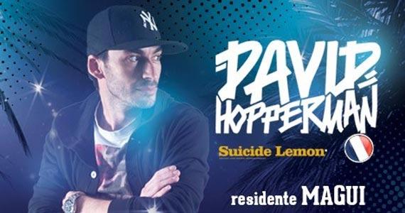 Sirena recebe o DJ francês David Hopperman para animar a noite da galera em Maresias Eventos BaresSP 570x300 imagem