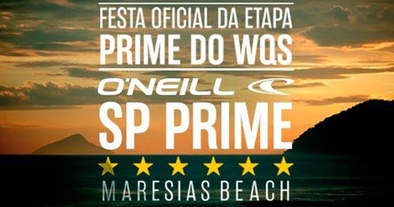 Festa Oficial da Etapa Prime do WQS acontece neste sábado no Sirena em Maresias Eventos BaresSP 570x300 imagem