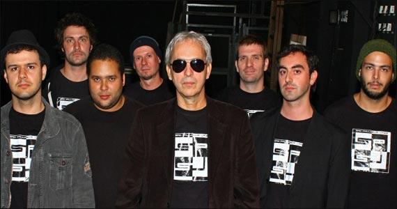 Apresentação de São Paulo Ska Jazz no Sesc Consolação Eventos BaresSP 570x300 imagem