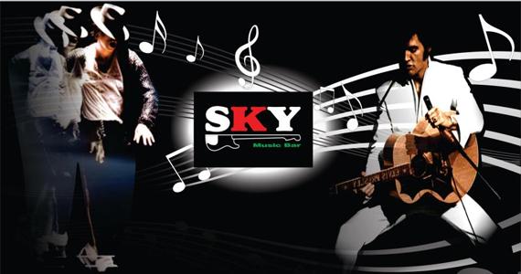 Sky Music Bar recebe a banda Karas e Koroas e banda Estragha nesta sexta-feira Eventos BaresSP 570x300 imagem