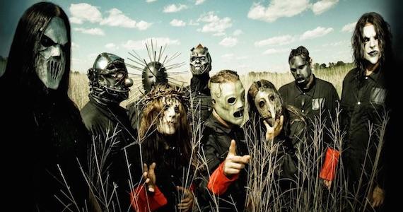 Slipknot apresenta show da turnê Prepare For Hell na Arena Anhembi Eventos BaresSP 570x300 imagem