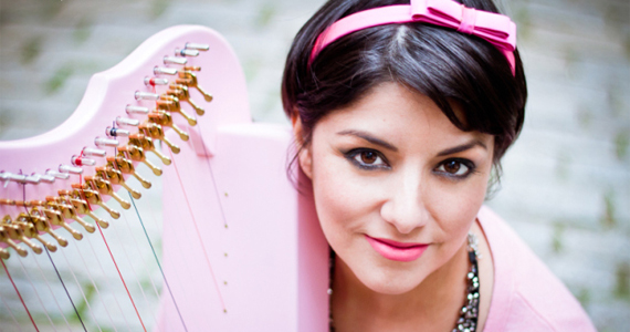Sesc Carmo recebe a apresentação da musicista Soledad Yaya nesta segunda-feira Eventos BaresSP 570x300 imagem