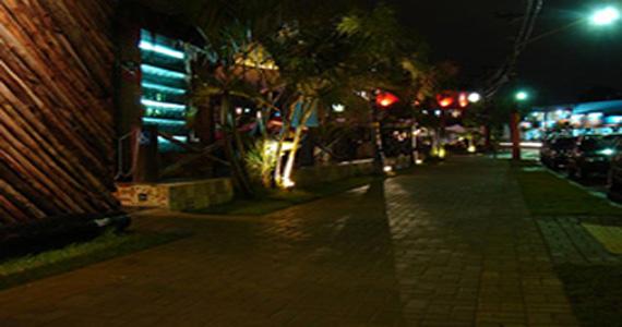Sombreiro Bar oferece música ao vivo nas segundas, terças e quartas Eventos BaresSP 570x300 imagem