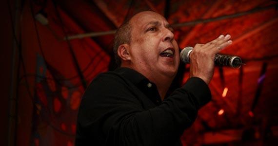 Traço de União convida o cantor Sombrinha para participar da roda de samba Eventos BaresSP 570x300 imagem