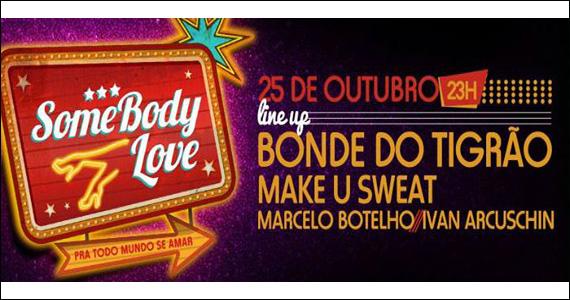 Somebody Love ganha segunda edição no Grand Metropole Eventos BaresSP 570x300 imagem