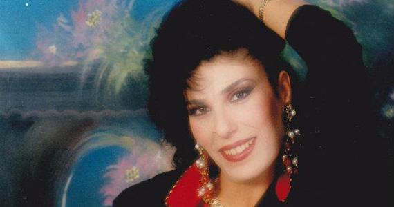 Diquinta recebe cantora libanesa Sonia Attieh em noite árabe Eventos BaresSP 570x300 imagem