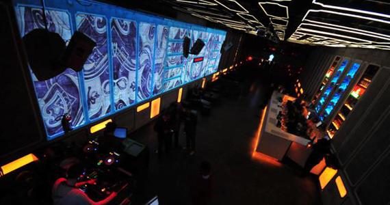 Sonique recebe DJs Dani Leslie e Sandra Bull no sábado Eventos BaresSP 570x300 imagem