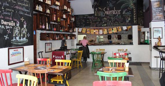 Sotero Cozinha Original oferece happy hour descontraído  Eventos BaresSP 570x300 imagem