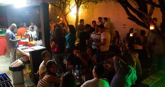 Happy hour divertido e animado é no Soul de Casa da Vila Madalena Eventos BaresSP 570x300 imagem