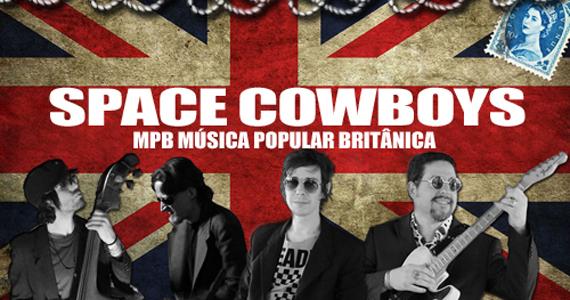Kia Ora Itaim recebe o agito da banda Space Cowboys com muito pop rock no feriado de sexta-feira Eventos BaresSP 570x300 imagem