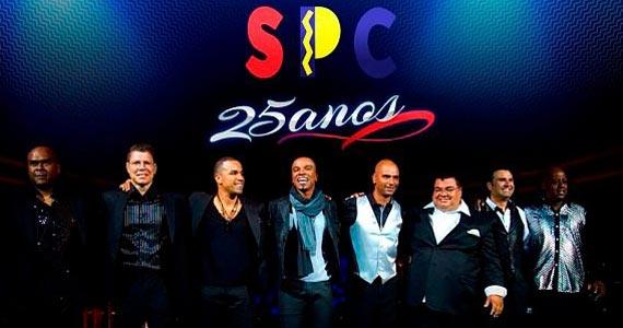 Mega show do SPC 25 anos acontece neste domingo no Coração Sertanejo Eventos BaresSP 570x300 imagem
