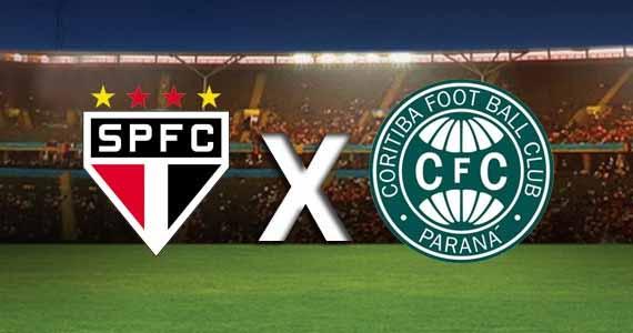 Amadeo transmite o jogo entre São Paulo e Coritiba neste domingo Eventos BaresSP 570x300 imagem