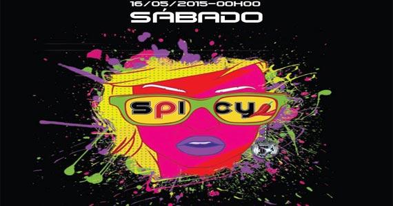 Festa Spicy promete apimentar a noite da galera da Balada Bubu Lounge Eventos BaresSP 570x300 imagem