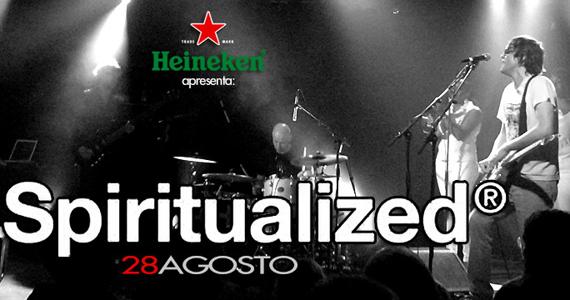 Banda Inglesa Spiritualized se apresenta em São Paulo na Audio Club - Rota do Rock Eventos BaresSP 570x300 imagem