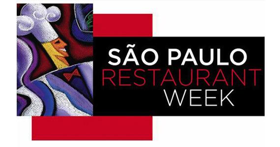 Coquetel de lançamento do São Paulo Restaurant Week no Praça São Lourenço nesta segunda Eventos BaresSP 570x300 imagem
