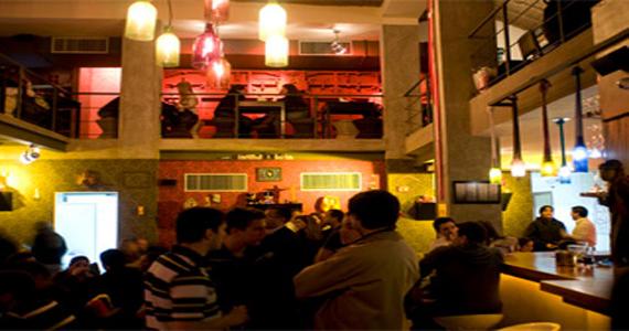 Pocket House no Squat com Jac Junior e convidado especial Benjamin Ferreira Eventos BaresSP 570x300 imagem
