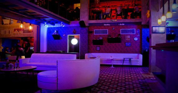 DJ Vini Puntel se apresenta no bar Squat nesta sexta Eventos BaresSP 570x300 imagem