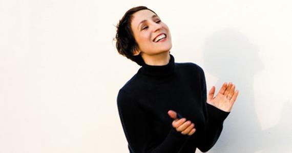 Stacey Kent se apresenta no Teatro Abril em novembro Eventos BaresSP 570x300 imagem