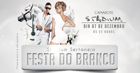 Edsonn & Enrique se apresentam na Festa do Branco na sexta-feira Eventos BaresSP 570x300 imagem
