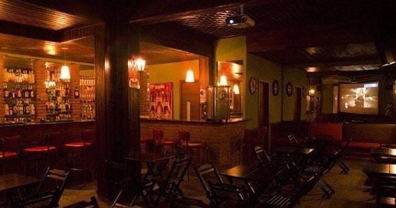 The Sub Pub oferece descontraído e divertido happy hour na Vila Madalena Eventos BaresSP 570x300 imagem