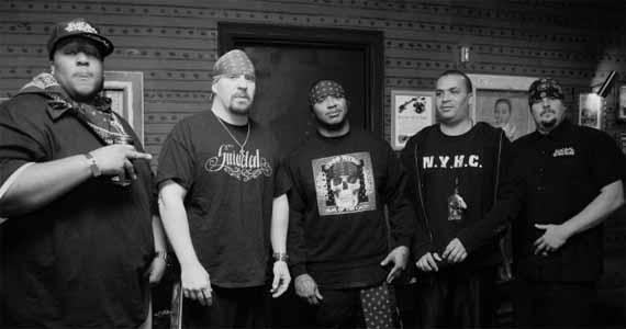 Banda Suicidal Tendencies lança seu novo CD na Clash Club - Rota do Rock Eventos BaresSP 570x300 imagem