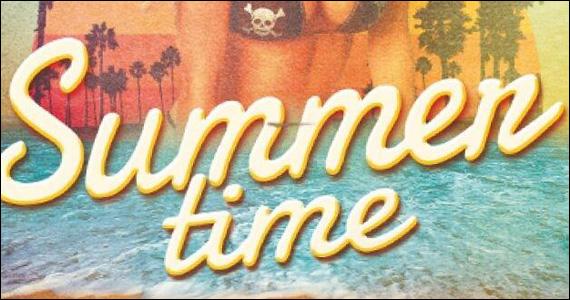 Provocateur apresenta nesta quinta-feira a Festa Summer Time Eventos BaresSP 570x300 imagem