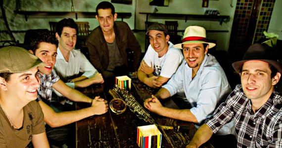 Diquinta recebe Swing Fino com o melhor do samba rock Eventos BaresSP 570x300 imagem