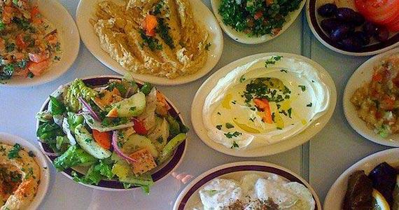 Inauguração do Talal Culinária Síria acontece no Brooklin com o melhor da comida árabe Eventos BaresSP 570x300 imagem