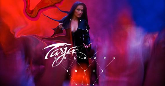 Tom Brasil (antigo HSBC Brasil) recebe cantora finlandesa Tarja para apresentação única Eventos BaresSP 570x300 imagem