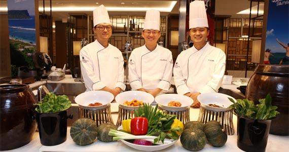 Restaurante Tarsila recebe o Festival Gastronômico Coerano servindo pratos típícos Eventos BaresSP 570x300 imagem