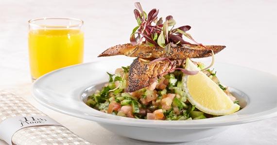 6º Festival Gastronômico de Israel no Restaurante Tarsila Eventos BaresSP 570x300 imagem