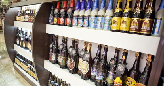 Marca Mr. Beer lança nova linha de cervejas Santa Muerte com parceria do estúdio Tattoo You nesta terça-feira Eventos BaresSP 570x300 imagem