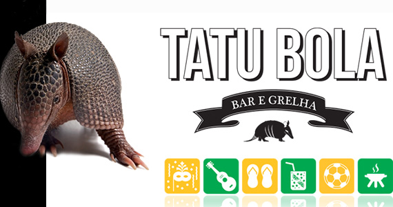 Inauguração do Tatu Bola Bar e Grelha acontece nesta terça-feira Eventos BaresSP 570x300 imagem