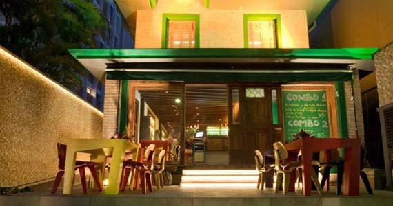 Tavares Empório, Restaurante e Café oferece programação especial para o Happy Hour Eventos BaresSP 570x300 imagem