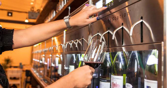 Tazza O Bar do Vinho comemora neste sábado o Dia do Vinho com mais de 32 opções de rótulos Eventos BaresSP 570x300 imagem