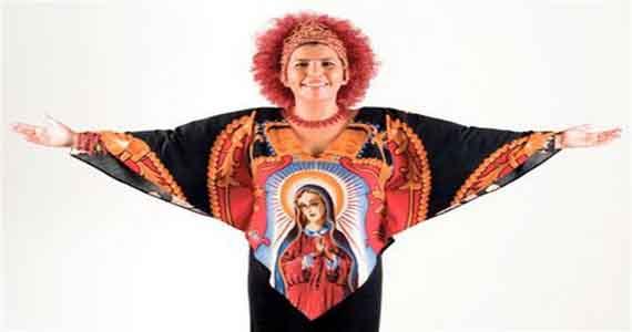 Rita Benneditto realiza show Tecnomacumba no Sesc Belenzinho Eventos BaresSP 570x300 imagem