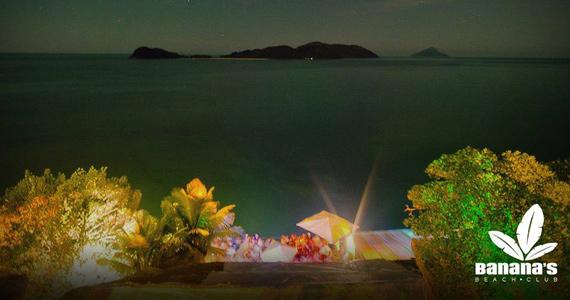 Banana's Beach Club com atração especial do DJ Antonio Eudi e convidados Eventos BaresSP 570x300 imagem