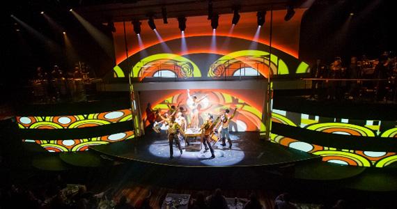 Terra da Garoa abre ao público com espetáculo Samba Sampa Eventos BaresSP 570x300 imagem