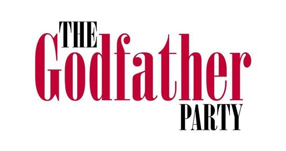 Estação Júlio Prestes apresenta mais uma edição da The Godfather Party Eventos BaresSP 570x300 imagem