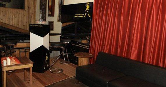 Espaço Zaleeklan no palco do The K. Pub - Evento Fechado  Eventos BaresSP 570x300 imagem