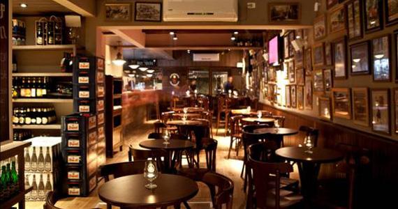 The Ale House Pub celebra o Dia Nacional da Bélgica com programação especial Eventos BaresSP 570x300 imagem