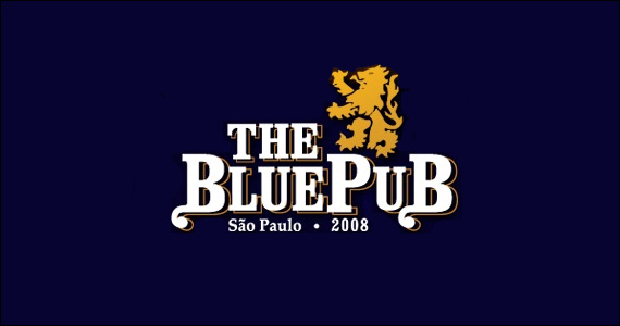 Banda Toro comanda a noite com pop rock no The Blue Pub