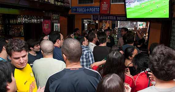 The Blue Pub transmite partida entre Atlético PR e Palmeiras pela Copa do Brasil Eventos BaresSP 570x300 imagem