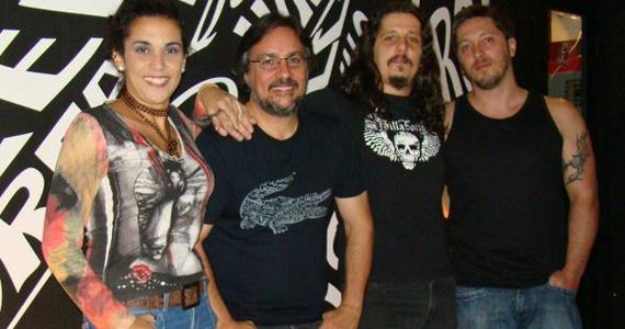 Sábado tem show de The Dreams no Dinossauros Rock Bar Eventos BaresSP 570x300 imagem