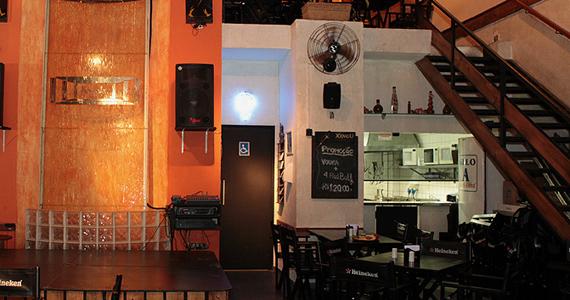 Banda Instinto Animal e Yohan Kisser se apresentam no The K Pub Eventos BaresSP 570x300 imagem