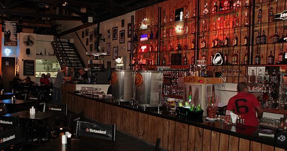 Jolly Rogers embala a noite do público no The K. Pub do Tatuapé Eventos BaresSP 570x300 imagem