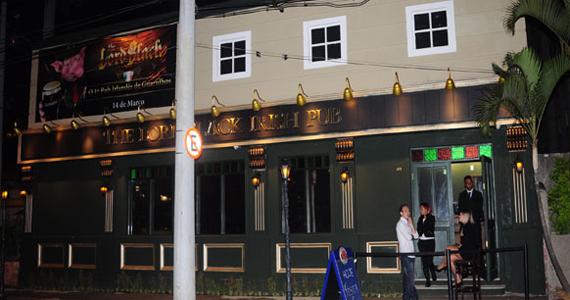 The Lord Black Irish Pub recebe na sexta-feira a banda Rock Diggers - Rota do Rock Eventos BaresSP 570x300 imagem