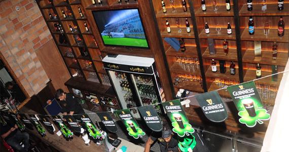 Rodrigo Hid se apresenta nesta terça-feira no The Lord Black Irish Pub Eventos BaresSP 570x300 imagem